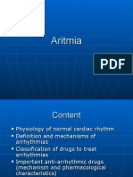 Aritmia PK