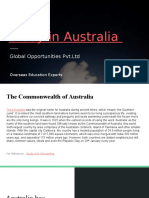 study Abroad Australia Visa Study Abroad in Australia Study Visa For Australia Masters in Australia MBA admission in Australia  Australia education visa