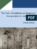 Mostafa Elshamy - The Tomb of Ni-Ankhkhnum and Khnumhotep - REL_1_Publishing-Libre