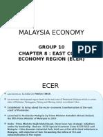 Malaysia Economy Chill