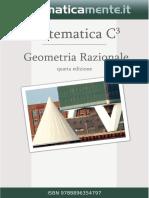 D'Amato a. Et Al- Geometria Razionale -4ed-2015