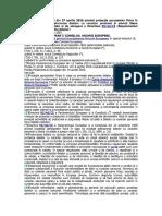GDPR 0001 - Regulamentul (UE) 679-2016 - GDPR