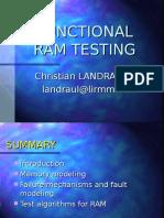 MEMORY TESTING-Yalta04.ppt