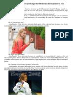 Interviu Cu Alina Dumitru Publicat Pe Site Fij Copy