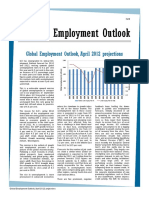 Africa Et Al. - 2014 - Global Employment Outlook