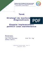 LEAN-implementation