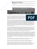 NAD 3240PE Integrated Amplifier