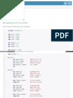 Keypad Interfacing Avr Programming Php