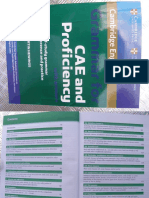 Cambridge English Grammar for CAE and CPE