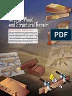 Aircrafft wood and structural repair.pdf