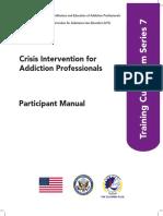 UTC7 Participant Manual