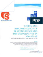 Uncdf Technical Proposal - Ref 27377 - Sanit Solutions Pvt Ltd
