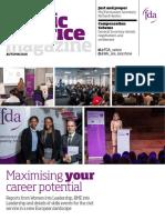 Public Service Magazine Autumn 2016
