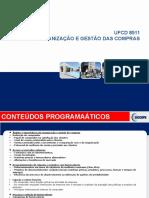 8511 Organizacao Gestao Das Compras