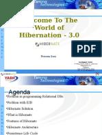 Hibernate Demo
