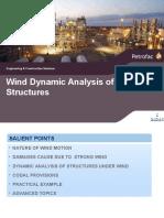 WindDynamicAnalysisofStructures.pptx