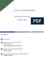 Fundamentals of Streamtube Models_Final