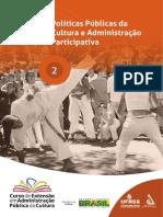 Apostila 02 POLITICAS PUBLICAS E ADMINSITRAÇÃO PÚBLICA PARTICIPATIVA Diagramada v7.pdf