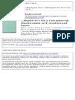 Welding International Volume 24 Issue 3 2010 [Doi 10.1080%2F09507110902843958] Silva, Cleiton Carvalho; De Souza Neto, Arlindo Braga; Da Silva, -- Welding of the ASTM A106 Gr. B Steel Pipes for High-t