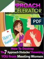 Approach Accelerator PDF EBook Download-FREE