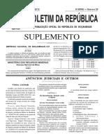 Br 23 III Serie Suplemento 2013