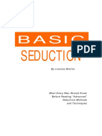 Basic Seduction PDF EBook Download-FREE