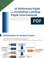 Arah Reformasi Pajak dan Perubahan Lanskap Pajak Internasional.pptx