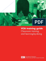 Vca Training Guide En