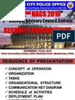 NAC Summit 2016