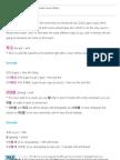Talk To Me In Korean - Level 2 Lesson 4