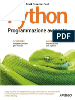 Python Programmazione Avanzata