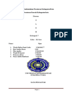 Proses Pembentukan Peraturan Kabupaten