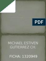 Maicol Gutierrez
