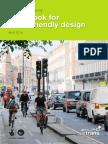 Sustrans Handbook for Cycle-friendly Design 11-04-14