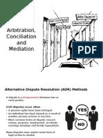 Adr Methods - Sem x