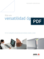 CR 15-X (Spanish - Brochure)