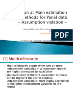 Lesson 2 - Main Estimation Methods for Panel Data-PTBNgoc