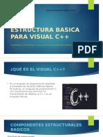 Estructura Basica Para