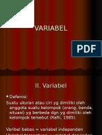 Variabel.ppt