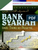 Bank Syariah Dari Teori Ke Praktik