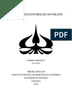 Sistem Informasi Geografis (Revisi)