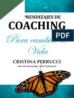 50 Aprendizajes de Coaching- Dos Capitulos