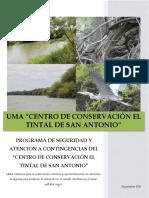 Programa de Vigilancia y Contingencia