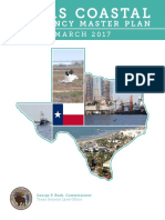 Texas Coastal Resiliency Master Plan