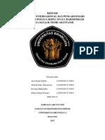 Resume Teori Akuntansi Chapter 6