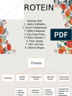Biokimia Protein