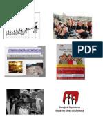 Democratizacion en El Peru