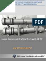 3D PV 2017 Brochure