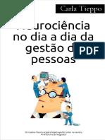 eBook - Neurociência No Dia a Dia Da Gestão de Pessoas