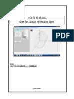 Diseño biaxial de Columnas.pdf